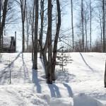 通年営業のキャンプ場 in北海道