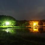 2015-06 厚真町大沼野営場