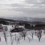 2016-03 エルム高原 〜初キャンプは雪上で
