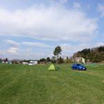 2017-04 追分パークゴルフ場 〜いつもの。