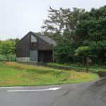 2018-08 稚内 宗谷ふれあい公園 〜超高規格(下見